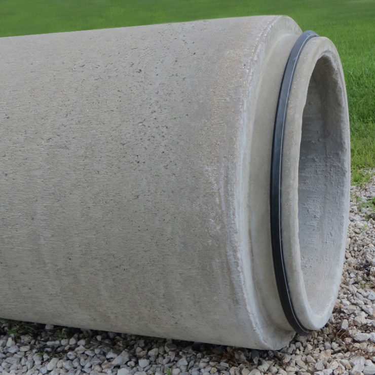 Concrete pipe joint design what s in it for you press