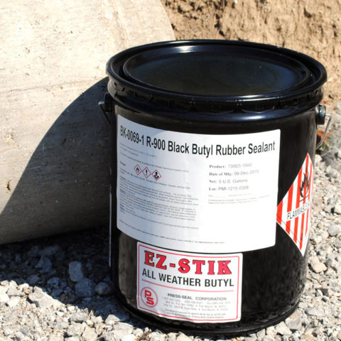 EZ STIK Trowelable Sealant