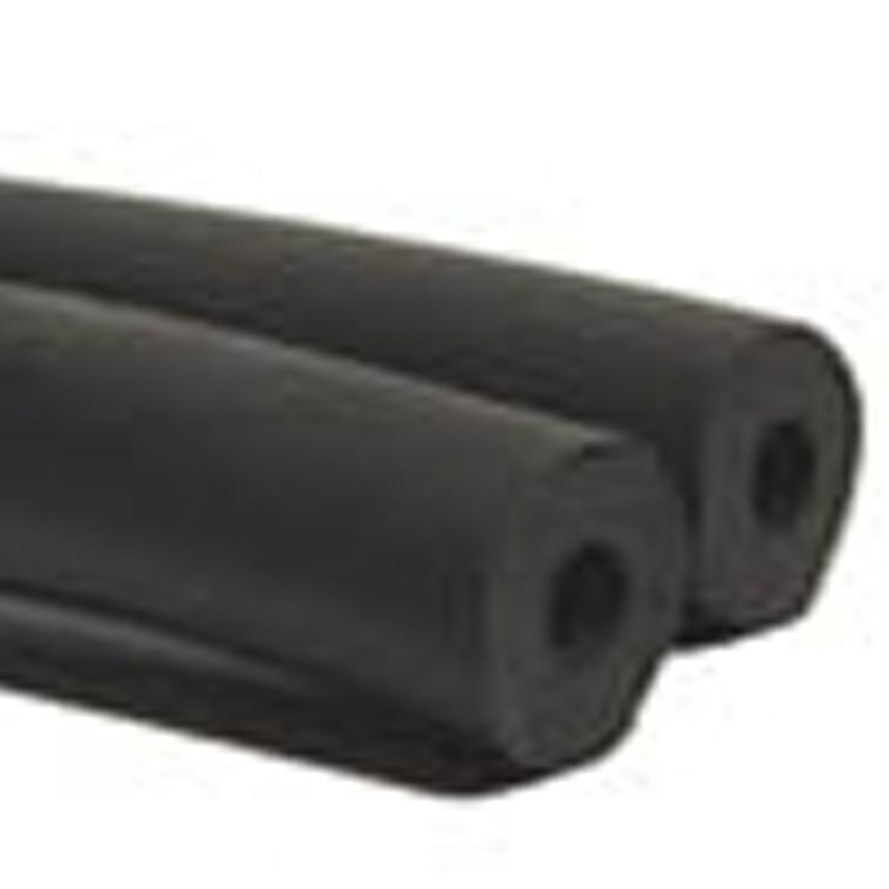 Flexible Joint Filler : Cellular joint filler for sealing motar style joints in