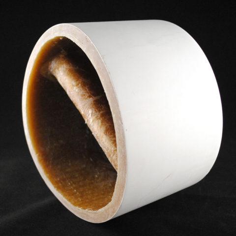 fiberglass hole former