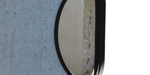 Kwik seal compression seal