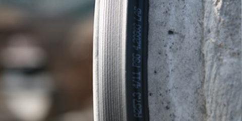 RFS nitrile pipe gasket