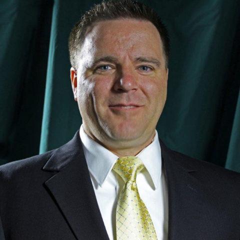 Mark Ludwig Sales Manager Southwest