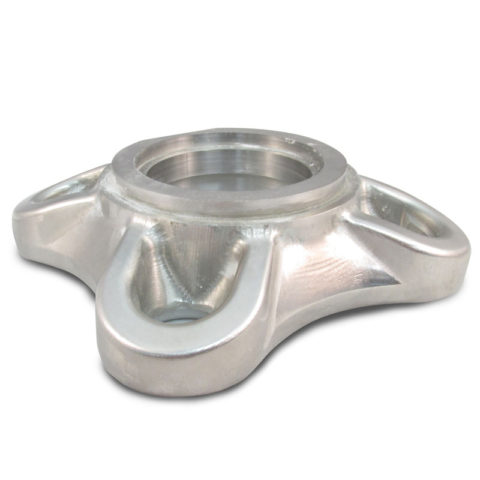 Flange adapter