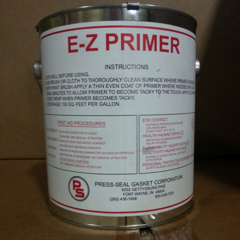 EZ-STIK primer for butyl wrap